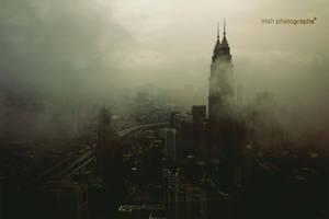 Kuala Lumpur by ShawMoe