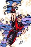 Wonder Man color comp