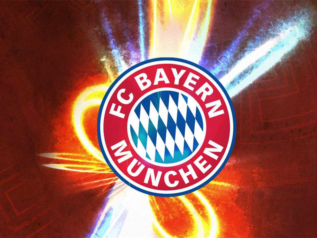 Fc Bayern Munchen Logo By Edge4923 On Deviantart