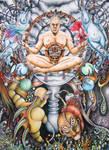 'Nirvana' by R-L-Frisby