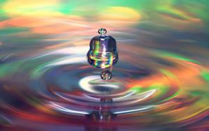 Wasserglocke by DanielHeydecke