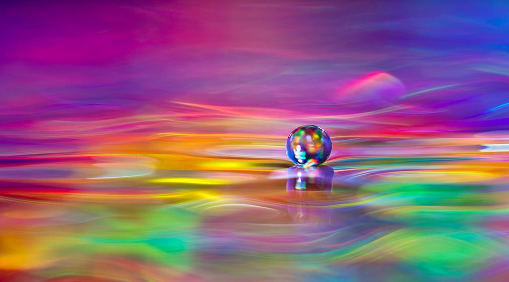 Leuchtperle by DanielHeydecke