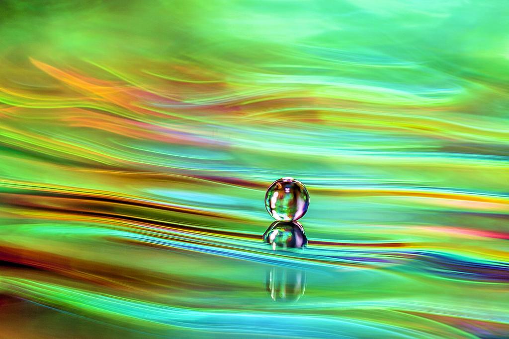 Wasserfarben by DanielHeydecke