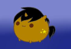 Stargazer chub animation by goofypandaperson7