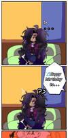 The birthday boi