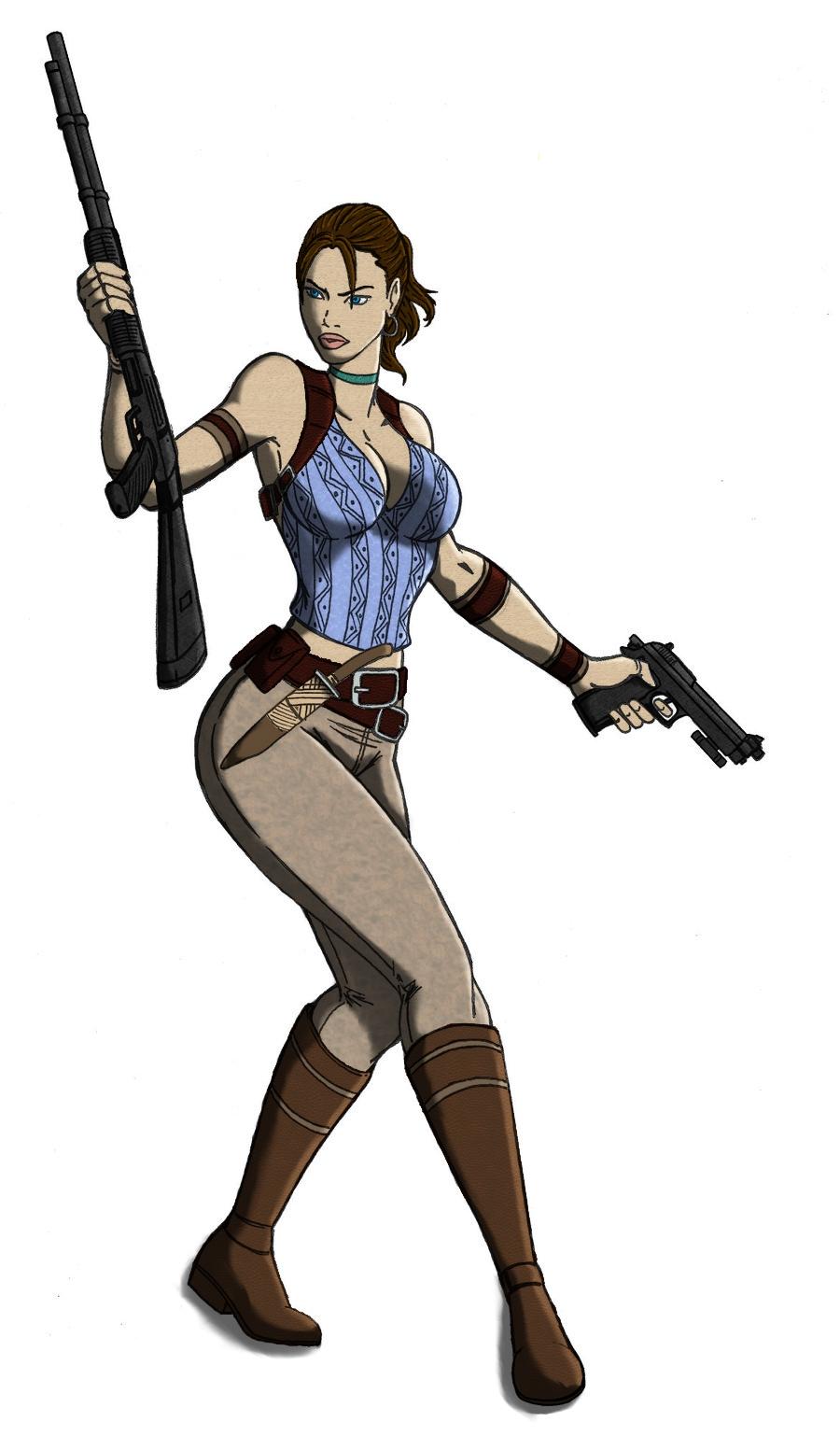 Resident evil 5 sheva cloning mods erotic scenes