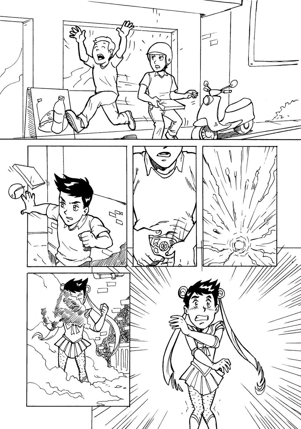pagina 03 crider Alexandre Coelho by LexSeifer