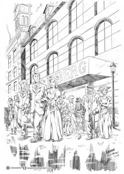 Comic Book Test nightwing page 01