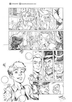 Comic Book Test nightwing page 02