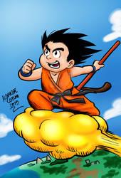 Gokuzinho