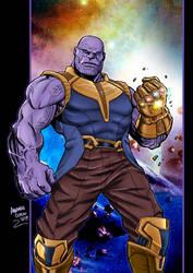 Thanos IW