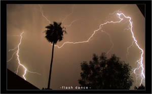 flash dance by MilchstrabeSTern