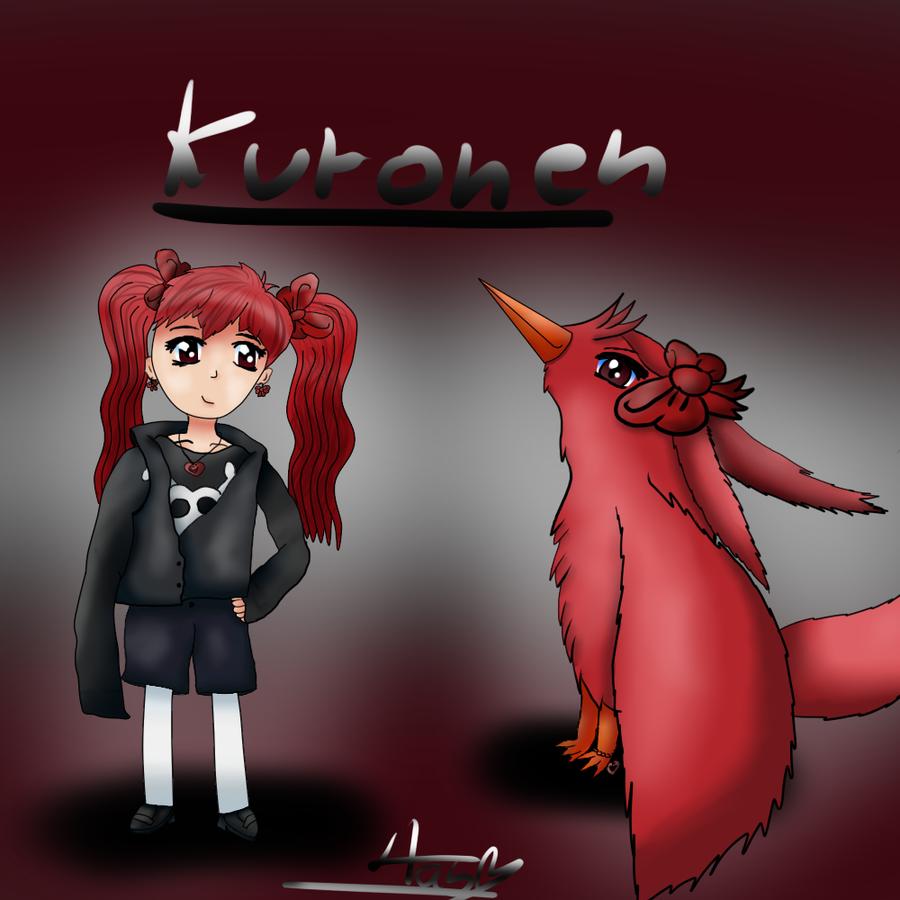 Personaje de Pokebulba - Kuronen Kuronen_full_by_pokebulba-d4uehln