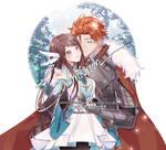 [Commission] @snowberryyuki