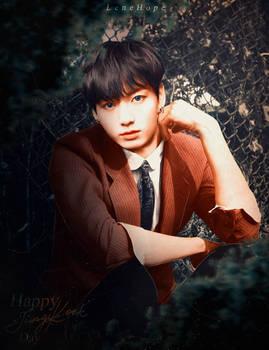 180903 | Happy Jungkook Day