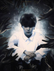180910 | YoonGi [Leave Me Alone]