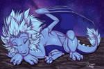 The Dragon Sleeps Tonight