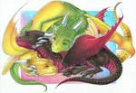 Dragon Huddle