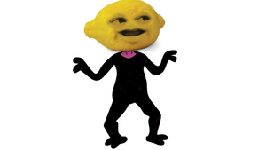 MEME: Grandpa Lemon Demon