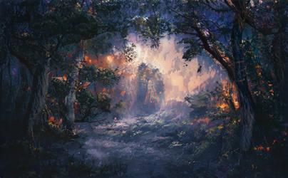 Magic Forest 2