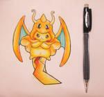 Dragonitechu