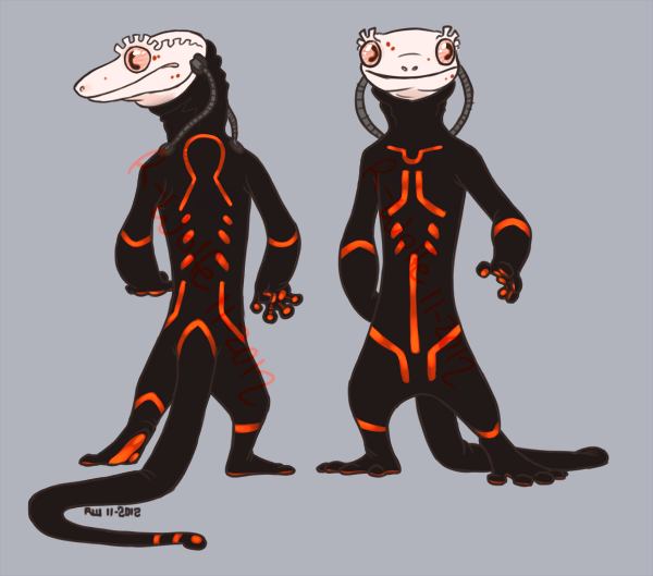 I TRIED DESIGN TRADE by R-WOLFE