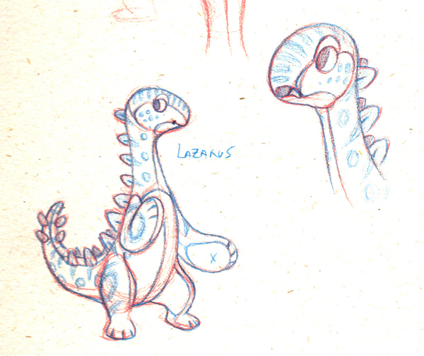 plush dinos mmgood by R-WOLFE