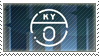 kentucky route zero stamp by VCR-WOLFE
