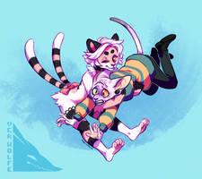 [$] smoopy kitties