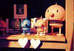 Robo-toys