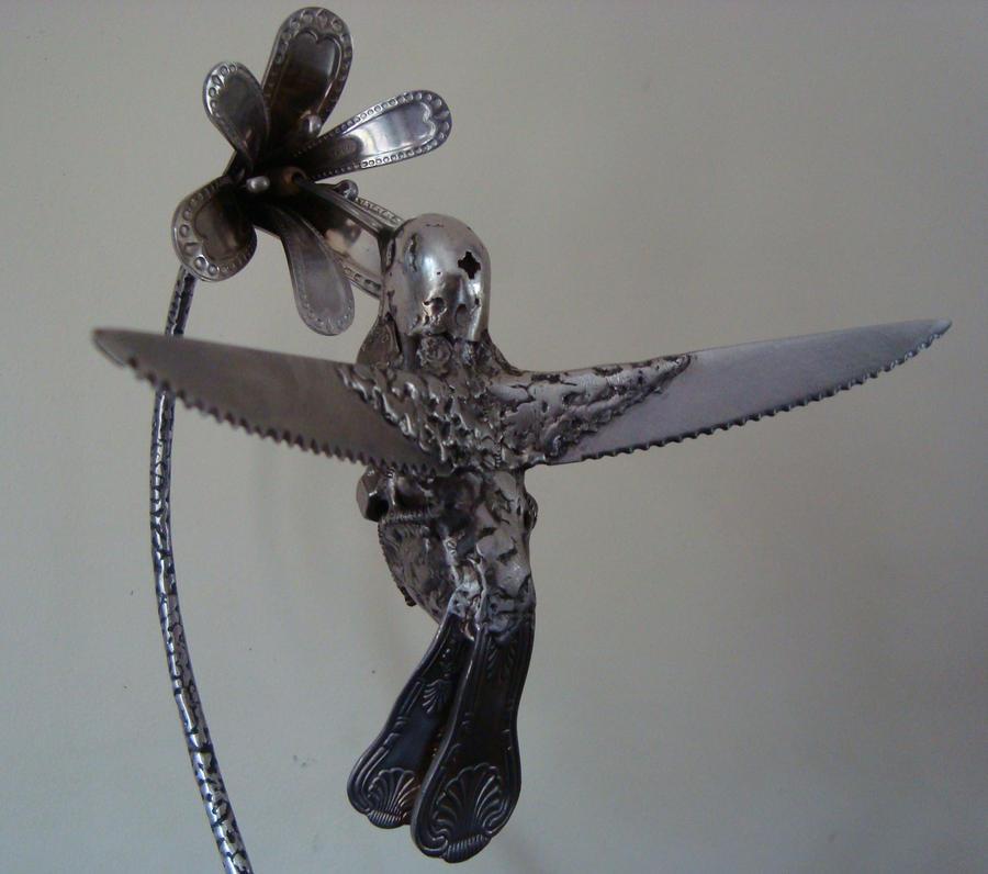 HUMMINGBIRD by ShaneMartinDesigns