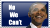 No We Can't Stamp