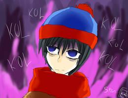 SP: Stan KOL KOL KOL by Cherryclaw