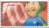 IN11 Gouenji Stamp by Cherryclaw