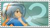 IN11 Kazemaru Stamp by Cherryclaw