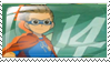 IN11 Kidou Stamp by Cherryclaw