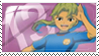 IN11 Midorikawa Stamp by Cherryclaw