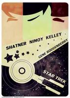 Trekking in the Stars by Stumppa