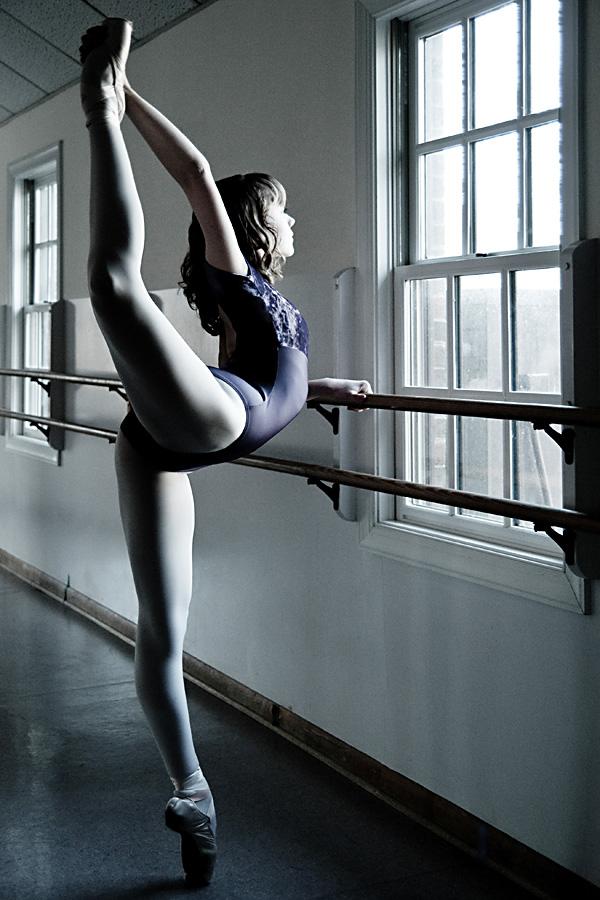 Window Lit Stretch