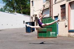 Industrial Dancer III