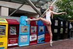 A Dancer in DC III
