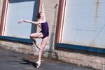 Industrial Dancer IV