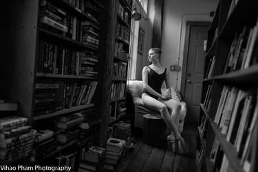 New England Bookshop II