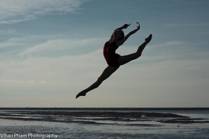 Jump by HowNowVihao