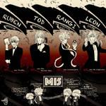 The Mi5 Boys
