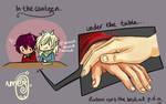 Ruben and PDA