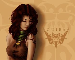 Quiba by Jucaro