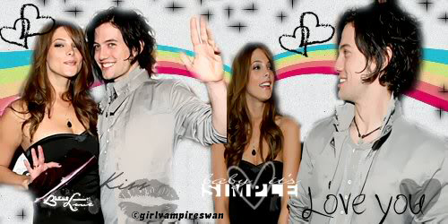 Banner Ashley and Jackson by girlvampireswan