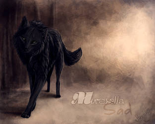 Murchella Sad2 by areot