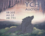 YCH Auction #2 [ CLOSED ]